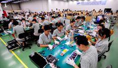 Điện thoại 'Made in Vietnam' xuất khẩu tăng gần 38%