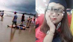 Thông tin mới vụ 6 người bị sóng cuốn mất tích do tắm biển ở Bình Thuận