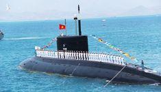 Vì sao Việt Nam không cho tàu chiến ra bãi Tư Chính?
