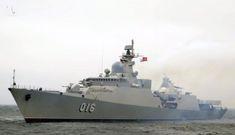Đội tàu hộ vệ tên lửa – Niềm tự hào của Hải quân Việt Nam