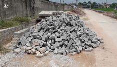Thái Nguyên: Chi 31,2 tỷ đồng nâng cấp hơn 1km đường xóm mới bê tông hoá