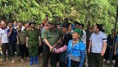 Đồng chí Thao Văn Súa người chiến sĩ Công an Vì nước quên thân, vì dân quên mình