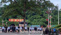 Nhóm đối tượng người Trung Quốc sử dụng công nghệ cao để lừa đảo