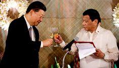 """Philippines """"dũng cảm"""" như thế nào trong cuộc chiến với Trung Quốc trên biển Đông?"""