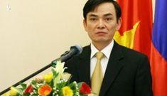 Đường công danh của người kế nhiệm ông Trần Bắc Hà ở BIDV vừa qua đời