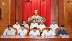Tiền Giang ký kết phụ lục hợp đồng BOT số 3 Trung Lương-Mỹ Thuận