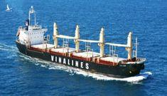 """Vinalines lại thua lỗ nặng, 'gánh' lỗ luỹ kế 'khủng' đến mức phải """"xé"""" thân tàu ra bán"""