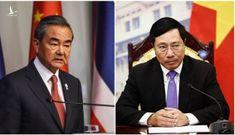 Vụ bãi Tư Chính: Việt Nam không sợ gì Trung Quốc!