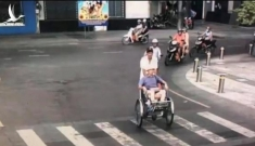 Bất ngờ danh tính người đạp xích lô 'chém' du khách Nhật 2,9 triệu
