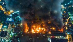 Cháy nhà ra nơi nhiễm độc: Người dân biết nghe ai?