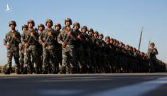 Báo Đức: NATO 'giật mình' trước sự trỗi dậy của Trung Quốc