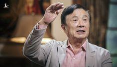 Nhậm Chính Phi nói gì về việc Việt Nam không sử dụng 5G của Huawei và thương chiến Mỹ – Trung?