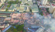Bộ trưởng TN-MT đề nghị Hà Nội công khai, minh bạch thông tin về vụ cháy Rạng Đông