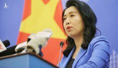 Việt Nam bác bỏ thông tin 'nằm trong 10 quốc gia kiểm duyệt báo chí nhiều nhất'