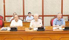 Bộ Chính trị ra nghị quyết thúc đẩy Cách mạng công nghiệp 4.0
