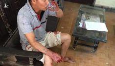 Chém cả gia đình em trai rồi bình tĩnh vào uống nước