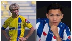 HLV Park Hang Seo triệu tập, vì sao Công Phượng và Văn Hậu không về Việt Nam?