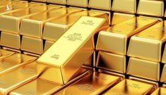 Giá vàng trong nước giảm xuống mức thấp nhất hai tuần