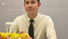 Sharp Việt Nam ký đơn tố cáo Asanzo