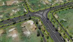 Tiết lộ số tiền đầu tư cao tốc Bắc Nam đoạn Cam Lộ – La Sơn