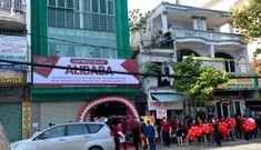 Công ty Alibaba khai trương trái phép văn phòng chi nhánh Biên Hòa