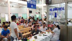 Bệnh viện Bệnh nhiệt đới TP.HCM 'kêu cứu'