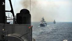 Hải quân Philippines, Việt Nam và Brunei tập trận gần Biển Đông