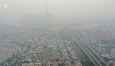 TP.HCM ô nhiễm mù giăng kín: Nhà máy nhiệt điện góp phần