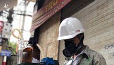 Nhìn từ vụ cháy Rạng Đông: Bài học lớn về ứng phó với sự cố khẩn cấp