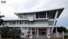 Chuyển giao trụ sở Ban chỉ đạo Tây Nam Bộ cho thành phố Cần Thơ