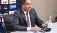 """Chủ tịch FAT tức giận gọi truyền thông Việt Nam là """"gián điệp"""""""