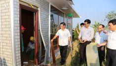 Hải Phòng yêu cầu tháo dỡ hàng loạt công trình xây dựng trái phép của doanh nghiệp Trung Quốc