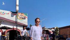 Đàm Vĩnh Hưng: 'Ở Việt Nam sướng hơn nước ngoài nhiều'