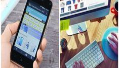 Người dùng 'sập bẫy' website, fanpage lừa bán điện thoại giả