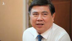 Ông Nguyễn Thành Phong làm Trưởng ban chỉ đạo Dự án quy hoạch TP.HCM