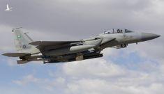 Arab Saudi tấn công Yemen