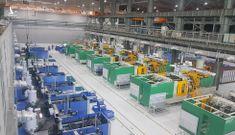 Nhiều hãng ô tô Việt xắn tay làm công nghiệp hỗ trợ