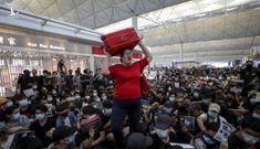 Hồng Kông : Khủng hoảng chính trị làm lụn bại kinh tế