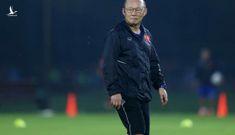HLV Park Hang Seo muốn gắn bó với bóng đá Việt Nam