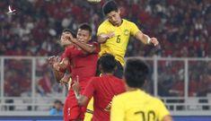 Cục diện bảng đấu của Việt Nam tại vòng loại World Cup sớm căng thẳng