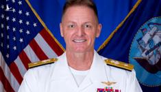 Chuẩn Đô đốc Mỹ ấn tượng với sự chuyên nghiệp của Việt Nam trong diễn tập hàng hải Mỹ – ASEAN