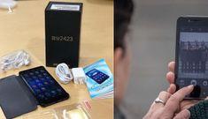 Điện thoại thông minh bùng nổ ở Triều Tiên
