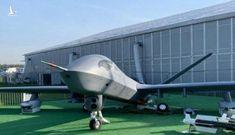 Máy bay không người lái của Trung Quốc bị phá ở Nga