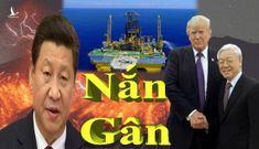 Trung Quốc muốn 'nắn gân', chúng ta phải làm gì?