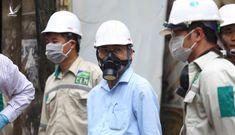 Có người dân nào tin môi trường ở Công ty Rạng Đông trong lành?