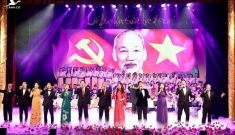74 năm ngày độc lập thiêng liêng của Tổ quốc!