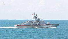 Ngỡ ngàng với sự thật về tàu chiến đầu tiên do Việt Nam chế tạo