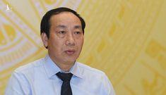 """Chữ ký liên quan tới Công ty Yên Khánh đẩy sự nghiệp ông Nguyễn Hồng Trường xuống """"vực""""?"""