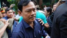 Nguyễn Hữu Linh kháng cáo về tội dâm ô