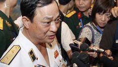 Thủ tướng kỷ luật nguyên Thứ trưởng Bộ Quốc phòng